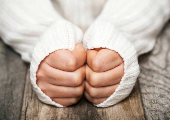علت لرزش دست و راه کنترل آن
