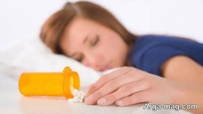 انواع قرص خواب آور و آرامبخش