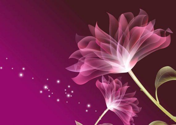 آموزش ساخت گل با تور