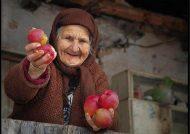 جملات زیبا در مورد مادر بزرگ