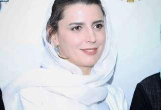 لیلا حاتمی در لیست 25 بازیگر برتر قرن