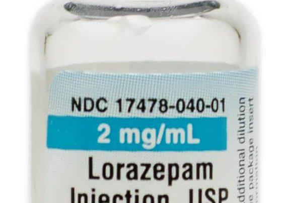 اطالاعات دارویی لورازپام