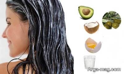 معرفی 20 ماسک برای ریزش مو که شما را شگفت زده می کند