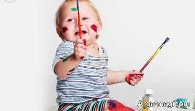 محتوا و عمق تفسیر نقاشی کودکان