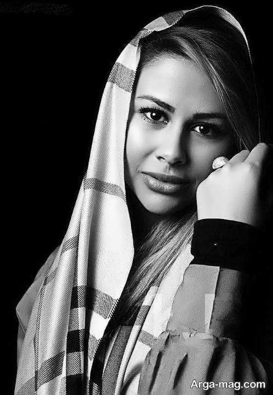 بیوگرافی یاسمینا باهر و عکس های دونفره با همسرش