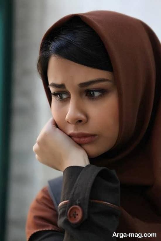 بیوگرافی یاسمینا باهر