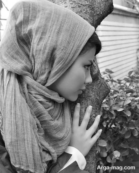 عکس های اینستاگرامی یاسمینا باهر