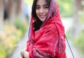 عکس آناهیتا افشار