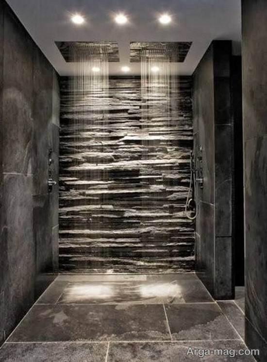 طراحی دکوراسیون برای حمام های کوچک