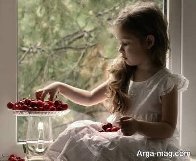 متن زیبا و جالب برای تبریک روز کودک