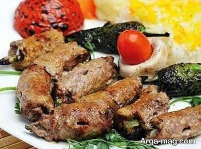 دستور پخت کباب بلغاری