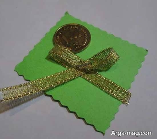 دیزاین سکه برای عید غدیر با طرحی منحصر به فرد