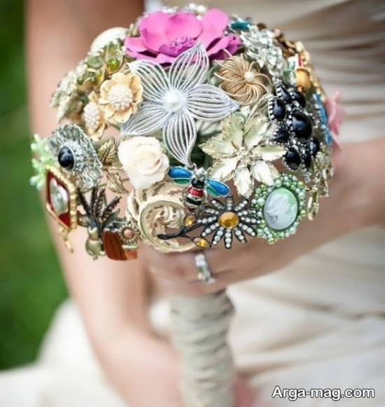 تزیین مراسم عروسی با ایده های جالب