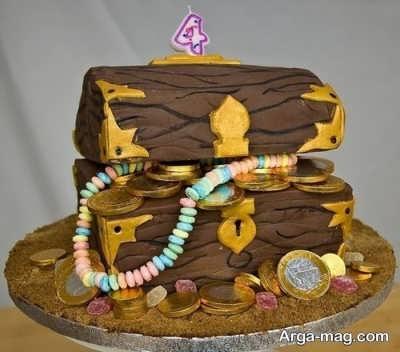 متن خنده دار روی کیک تولد