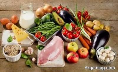 بهبود پرکاری تیروئید در حاملگی با رژیم غذایی