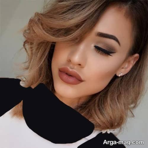 مدل آرایش زیبا لایت