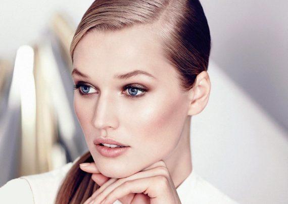 مدل آرایش لایت صورت زنانه و دخترانه
