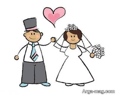 متن جالب و احساسی برای سالگرد ازدواج