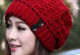 مدل کلاه بافتنی زنانه