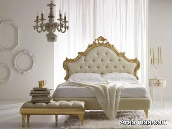 Wooden Bed Service 5 » مجله اینترنتی کوشا » مدل های سرویس خواب چوبی جدید و بسیار زیبا 1
