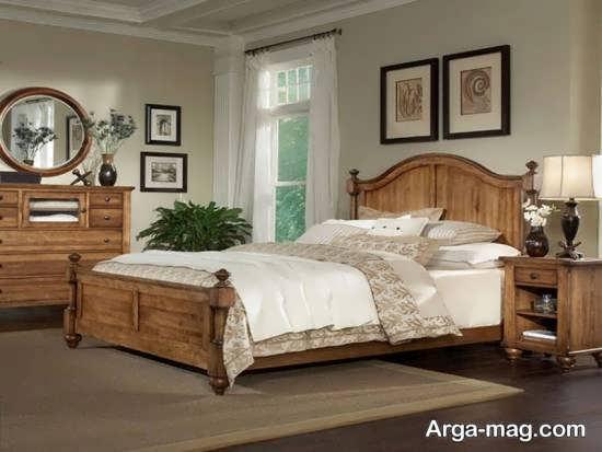 سرویس خواب کلاسیک مناسب