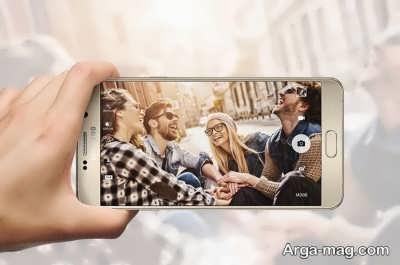 راز عکاسی با موبایل