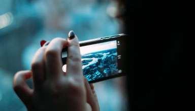 عکاسی با موبایل را یاد بگیرید