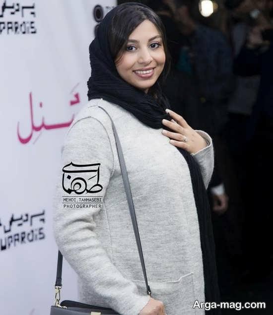 فتانه ملک محمدی