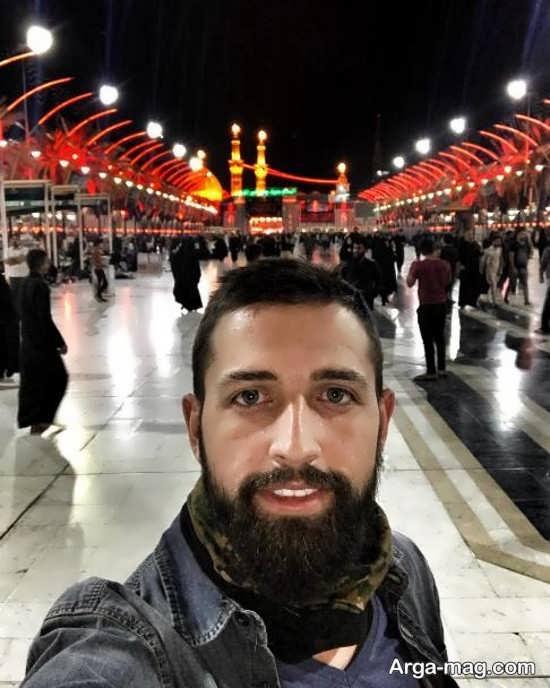 واکنش تند محسن افشانی