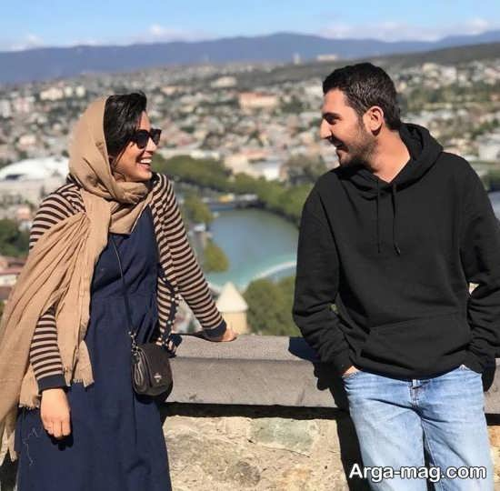 عکس های زیبای آناهیتا افشار