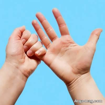 دلیل درد انگشتان دست چیست؟