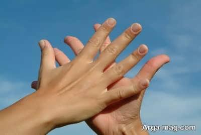 هر آنچه لازم است از علت تا درمان درد انگشتان دست بدانید