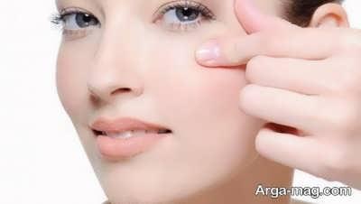 درمان پف زیر چشم با روش های ساده اما موثر