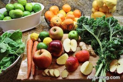 غذاهای موثر در پایین آوردن چربی خون