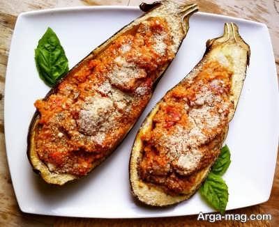 طرز ساخت دلمه سبزیجات