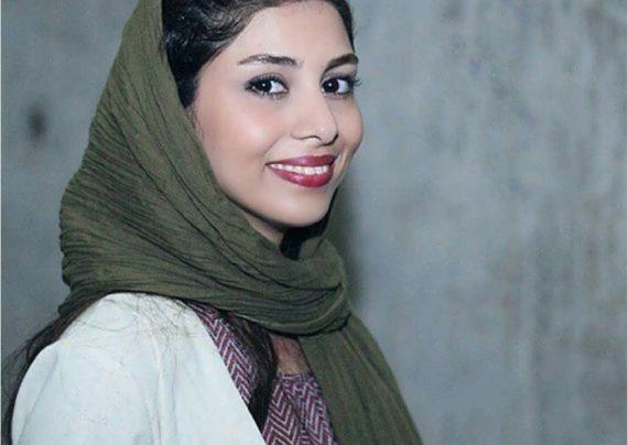 عکس فتانه ملک محمدی