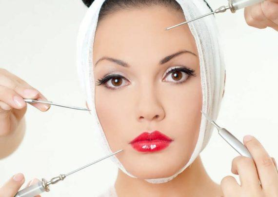 جراحی زیبایی زنان چینی