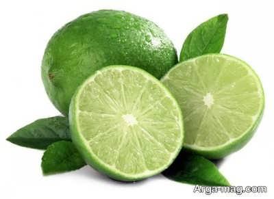 فواید و خواص لیمو ترش برای پوست