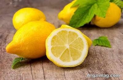 هر آنچه لازم است از خواص لیمو ترش برای پوست بدانید