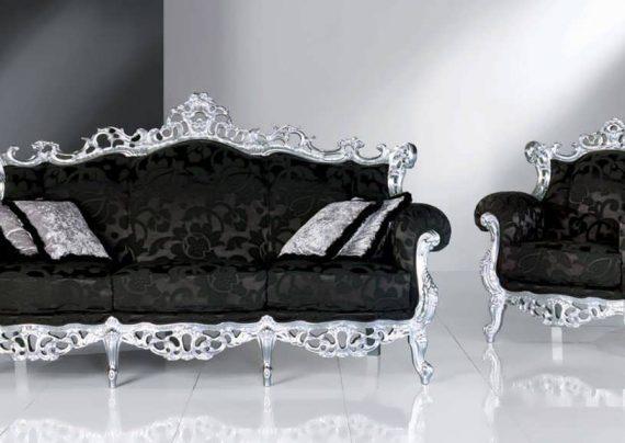 مدل مبل سلطنتی جدید