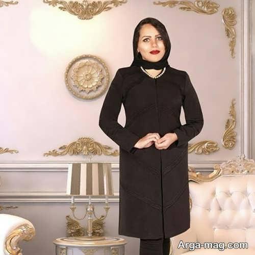 مدلمانتو مجلسی برای خانمهای میانسال