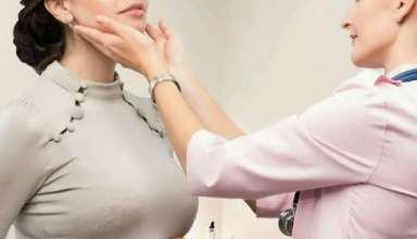 از پرکاری تیروئید در بارداری چه می دنید؟