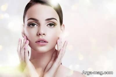 راهکارهای موثر و مفید در درمان و رفع شلی پوست صورت