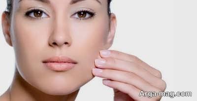 ماسک های طبیعی برای رفع شلی پوست