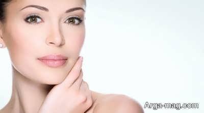 راههای درمانی موثر در رفع شلی پوست صورت