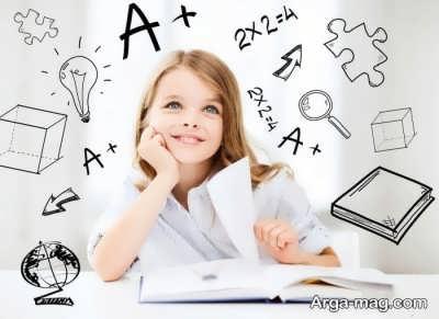 راه حل های موثر برای تقویت حافظه در درس خواندن
