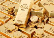 تزیین سکه برای عروس و داماد