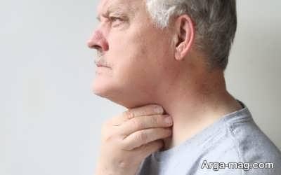 توانبخشی بعد از درمان سرطان گلو