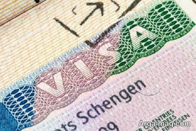 اقداماتی که برای اخذ ویزای توریستی ایتالیا نیاز است