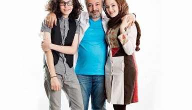 حسن جوهرچی و فرزندانش